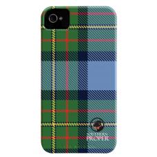 iPhone Case Picnic Plaid